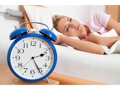Honey Cure Insomnia Quickly